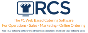 Best Catering Software for Small Business